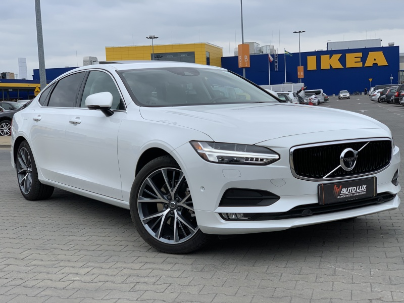 Volvo S90 T5 Long