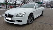 BMW GRAN COUPE 650 XI